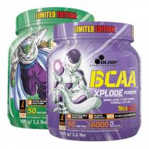 BCAA Xplode Dragon Ball Z - 500g