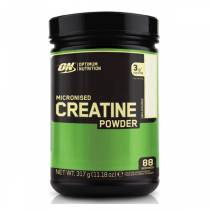 Micronised Creatine Powder - 317g