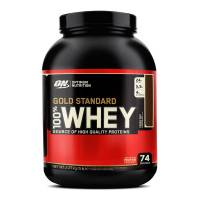100% Whey Gold Standard - 2.27Kg