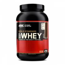 100% Whey Gold Standard - 908g