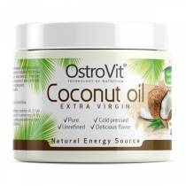 Coconut Oil Extra Virgin – 400g