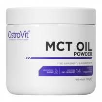 MCT Oil Powder - 200g
