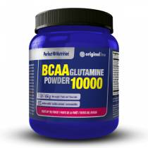 BCAA Glutamine Powder - 454g