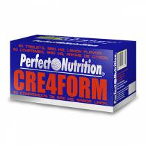 Cre4form - 60 tabs masticables