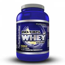 ISO 100% Whey Isolated - 2.27Kg