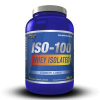 ISO-100 Whey Isolated Isolac - 908g