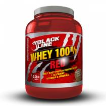 Black Line Whey 100% Red - 2.04Kg