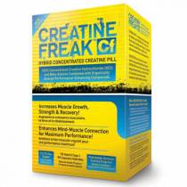 Creatine Freak - 90 caps