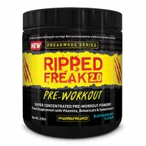 Ripped Freak 2.0 Pre-Workout