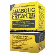 Anabolic Freak - 96 caps
