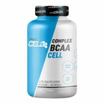 Complex BCAA Cell - 120 caps
