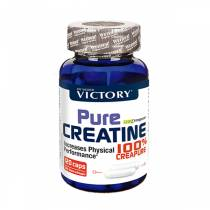Pure Creatine - 120 caps