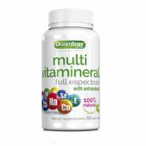 Multi Vitamineral - 60 caps