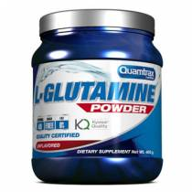 L-Glutamina Powder - 400g
