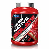 *Whey Native Isolate - 2Kg