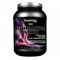 Hydrolyzed Whey - 2.27Kg