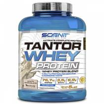 *Tantor Whey Protein - 2.27Kg