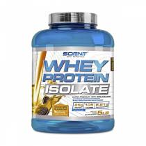 Whey Protein Isolate - 2.27Kg