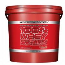 100% Whey Protein Professional - 5Kg