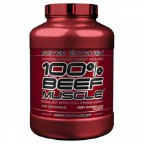 100% Beef Muscle - 3180g