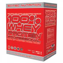 100% Whey Protein Professional - 60x30g