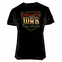 Camiseta Build For War