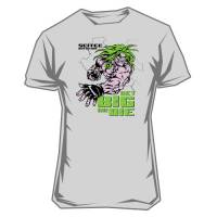 Camiseta Get Big Or Die 2