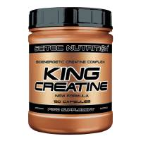 King Creatine - 120 caps