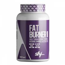 Fat Burner II - 100 caps