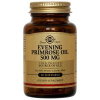 Evening Primrose Oil 500mg - 60 caps
