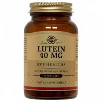 Lutein 40 mg - 30 caps