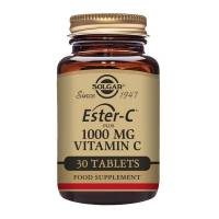 Ester-C Plus 1000mg Vit C - 30 tabs