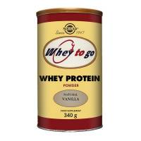 Whey To Go Protein - 340g