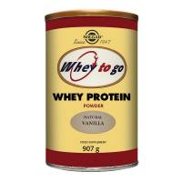 Whey To Go Protein - 907g