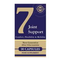 Nº7 Joint Support & Comfort - 90 vcaps