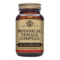 Botanical Female Complex - 30 vcaps
