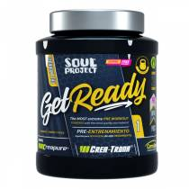 Get Ready Pre Workout - 500g