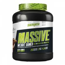 Massive Weight Gainer - 2Kg