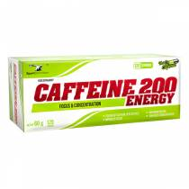 Caffeine 200 Energy - 120 caps