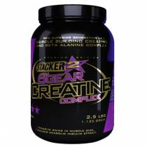 6th Gear Creatine - 1135g