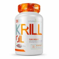 Krill Oil Superba - 60 caps