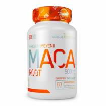 Maca Root 500mg - 60 caps