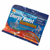 Energy Boost Gummies - 64g