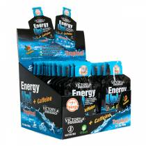 Energy Up Gel + Cafeina - 24x40g