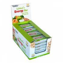 *Nature's Energy Bar - 24x60g