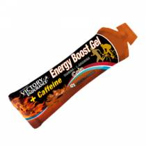 Energy Boost Gel Cafe - 1x42g