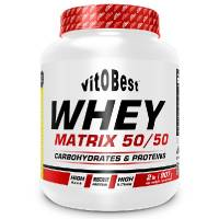 Whey Matrix 50/50 - 907g