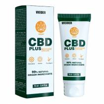 CBD Plus - 75ml