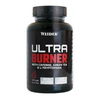 Ultra Burner - 120 caps