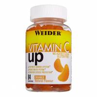 Vitamin C UP - 84 gominolas